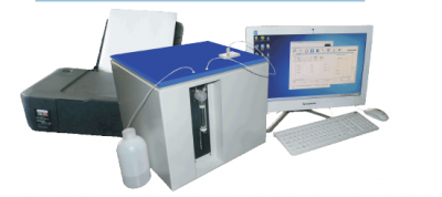 Food automatic titration analyzer